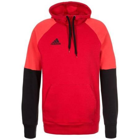 BLUZA adidas CONDIVO 16 HOODY czerwona /AN9888