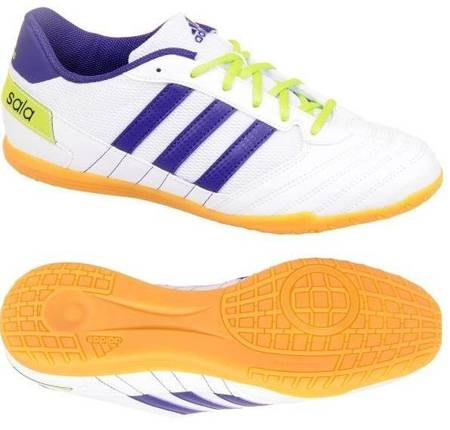 BUTY ADIDAS FREEFOOTBALL SUPERSALA /F32538
