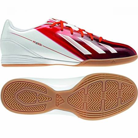 BUTY ADIDAS MESSI F10 IN JR /G65337
