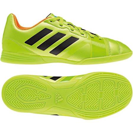 BUTY ADIDAS NITROCHARGE 3.0 IN JR /F32854
