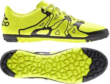 BUTY adidas X15.3 TF /B32972