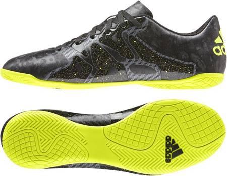 BUTY adidas X15.4 IN /B26936