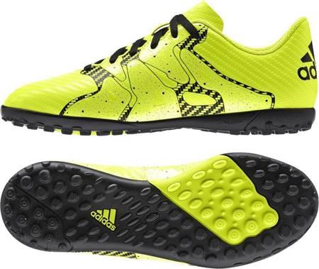 BUTY adidas X15.4 TF JR /B32950