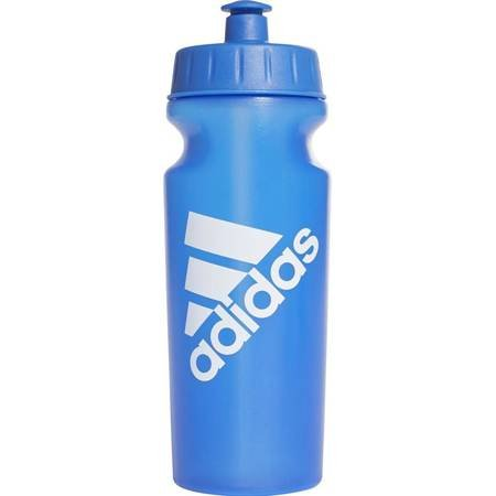Bidon adidas Performance Bottle 500ml niebieski DJ2234