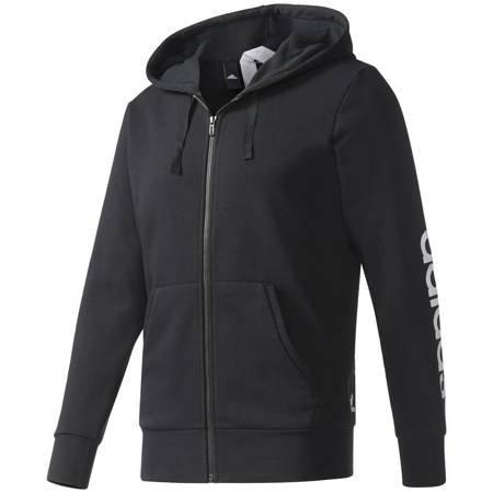 Bluza adidas Essentials Linear FZ FT S98796