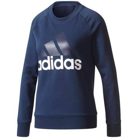 Bluza adidas Essentials Linear Sweat BR5107