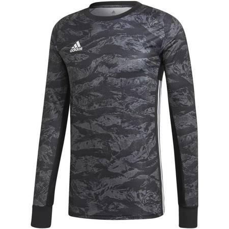 Bluza bramkarska męska adidas AdiPro 19 GK LS czarna DP3138
