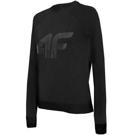 Bluza damska 4F H4Z18 BLD002 czarna