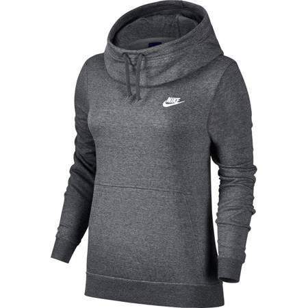 Bluza damska Nike FNL FLC W szara 853928 071