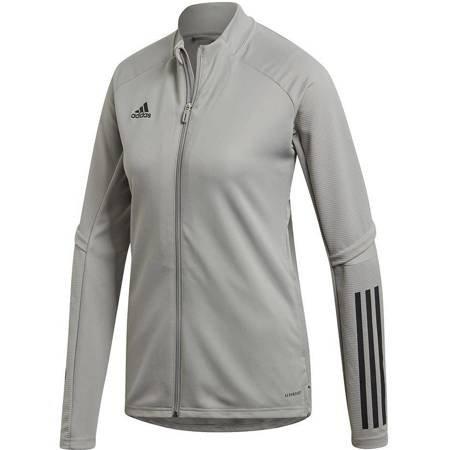 Bluza damska adidas Condivo 20 Training szara FS7103
