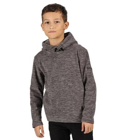 Bluza dla chłopca RKA269 - 038 szara