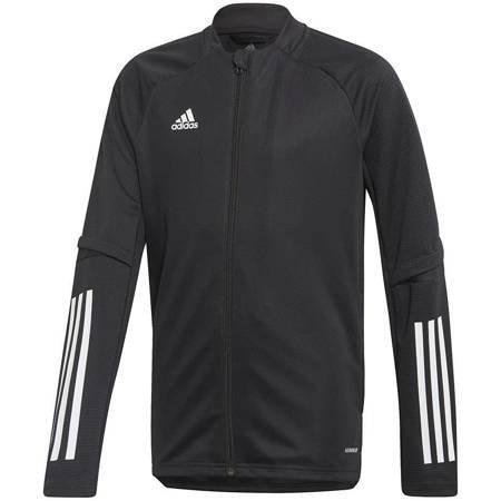 Bluza dla dzieci adidas Condivo 20 Training Jacket Y czarna FS7096