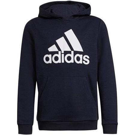 Bluza dla dzieci adidas Essentials H czarna GS4271