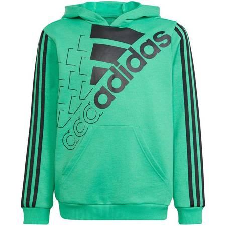 Bluza dla dzieci adidas Essentials zielona GS2190