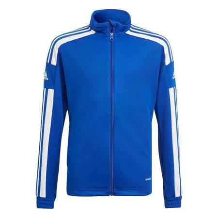Bluza dla dzieci adidas Squadra 21 Training Youth niebieska GP6457