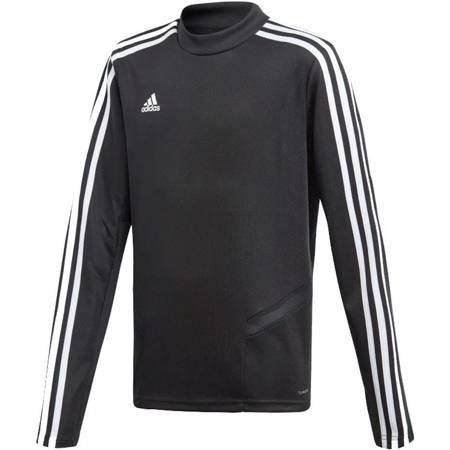 Bluza dla dzieci adidas Tiro 19 Training Top JUNIOR czarna DT5281
