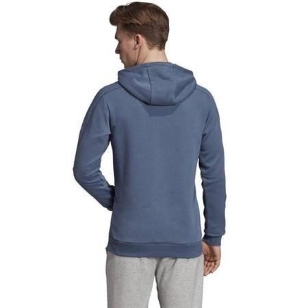 Bluza męska adidas M BB HDY niebieska EI4635