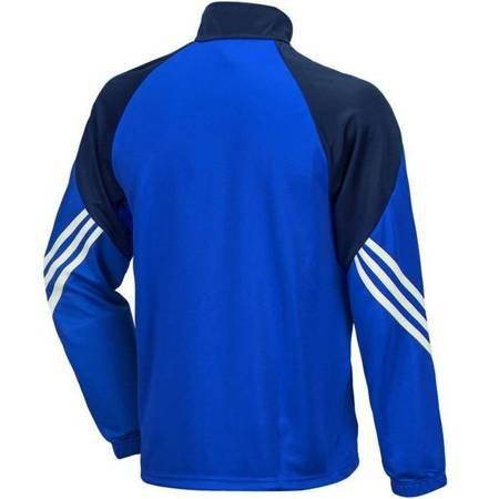 Bluza męska adidas Sereno 14 Training Top niebieska F49724