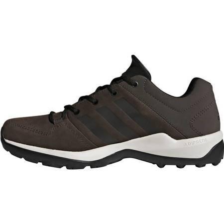 Buty męskie adidas Daroga Plus Lea brązowe B27270