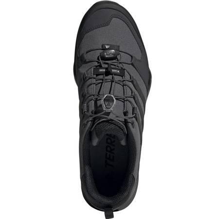 Buty męskie adidas Terrex Swift R2 szare BC0390