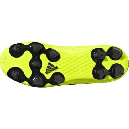 Buty piłkarskie adidas Copa 19.4 FG JUNIOR żółte F35461