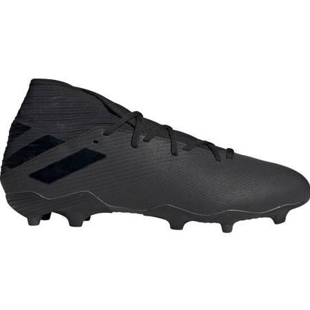 Buty piłkarskie adidas Nemeziz 19.3 FG czarne F34390