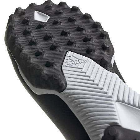 Buty piłkarskie adidas Nemeziz 19.3 LL TF czarne EF0386