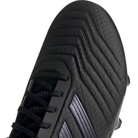 Buty piłkarskie adidas Predator 19.3 FG czarne F35594