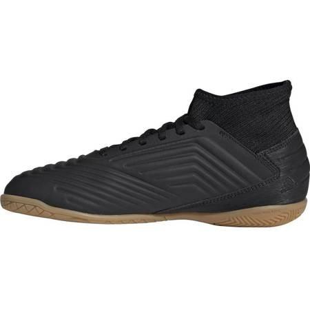 Buty piłkarskie adidas Predator 19.3 IN JUNIOR czarne G25805
