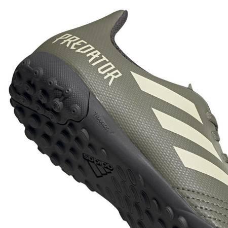 Buty piłkarskie adidas Predator 19.4 TF JR EF8222