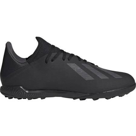 Buty piłkarskie adidas X 19.3 TF czarne F35373