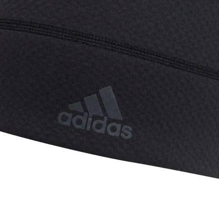 Czapka męska adidas Climaheat Beanie OSFL czarna EE2313