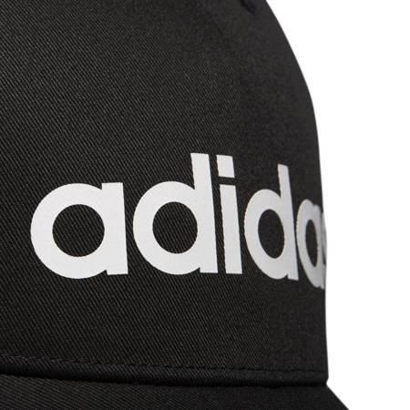 Czapka z daszkiem męska adidas Daily Cap OSFL czarna DM6178