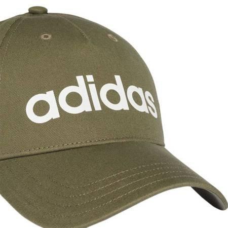 Czapka z daszkiem męska adidas Daily Cap OSFL khaki EI7431