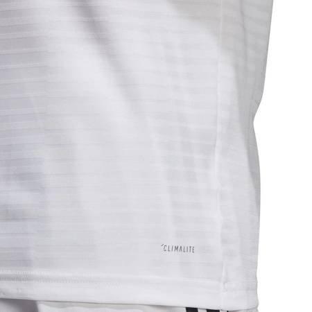 Koszulka dla dzieci adidas Condivo 18 Jersey JUNIOR biała CF0682