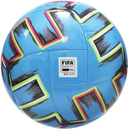 Piłka nożna adidas Uniforia Pro Beach FH7347