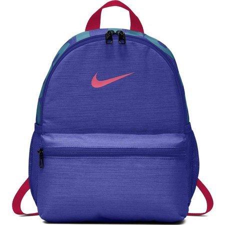 Plecak Nike BRSLA JDI MINI BKPK JUNIOR BA5559 510