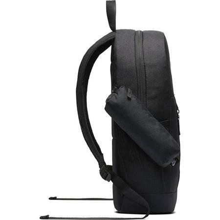 Plecak Nike Elemental GFX czarny BA6032 010