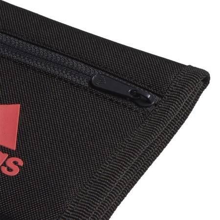Portfel adidas Juventus czarny DY7528