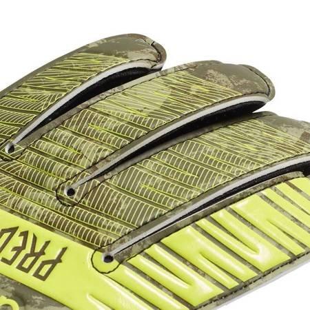 Rękawice bramkarskie adidas Predator Training JUNIOR FJ5920