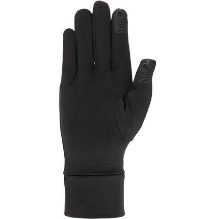 Rękawiczki 4F głęboka czerń H4Z19 REU068 20S