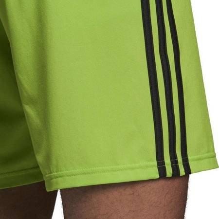 Spodenki męskie adidas Condivo 18 Shorts zielone DP5368