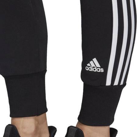 Spodnie damskie adidas W MH 3S Pant czarne DP2415