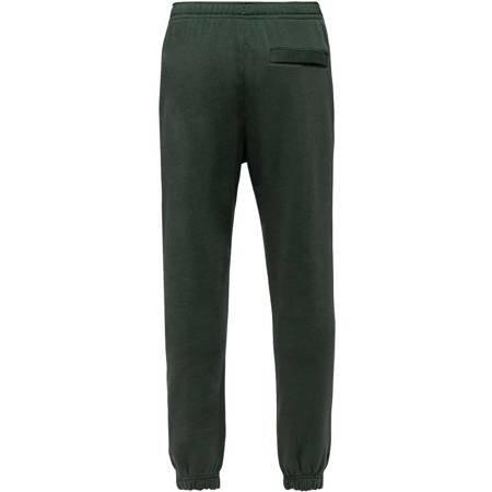 Spodnie męskie Nike M NSW Club Pant CF BB zielone BV2737 370