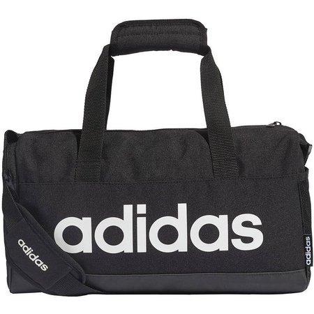 Torba adidas Lin Duffle XS czarna FL3691