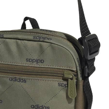 Torebka adidas Linear Organizer G khaki ED0249