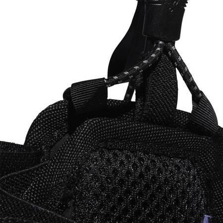Torebka do biegania adidas Run Mob Holder czarna DY5724